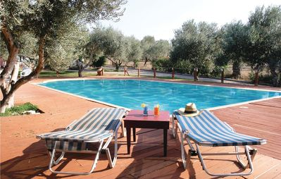 Photo for 2 bedroom accommodation in Eretria Evia
