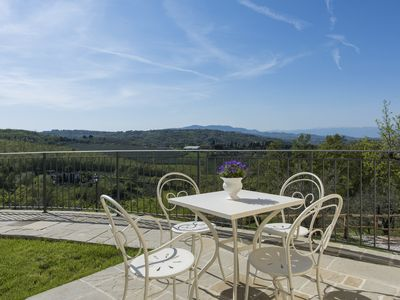 Photo for 1BR Apartment Vacation Rental in Lastra a Signa, Toscana