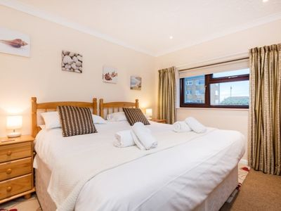 Photo for RAMEY HOUSE - NOW WITH SKY TV - FAMILY & SPORTS - SHERINGHAM COTTAGES 4 STAR