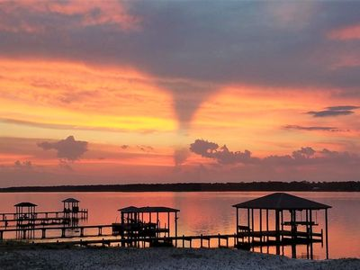 Photo for Private Lagoon Front Home @ Lost Shaker Of Salt-West Beach-Gulf Shores