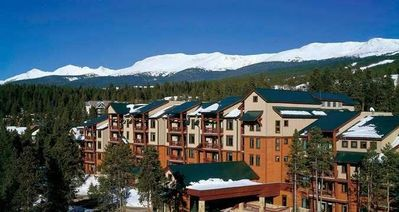 Photo for 2BR Condo Vacation Rental in Breckenridge, Colorado