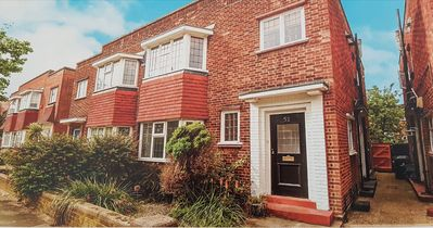 Photo for Two bedroom maisonettes flat in Chiswick. London