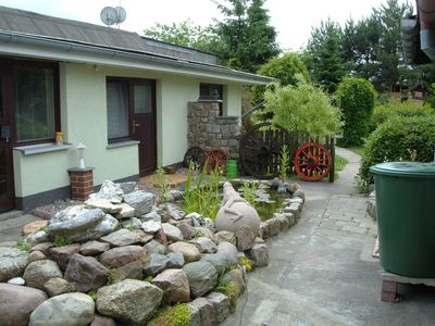 Photo for Holiday Bungalow 1, Germany