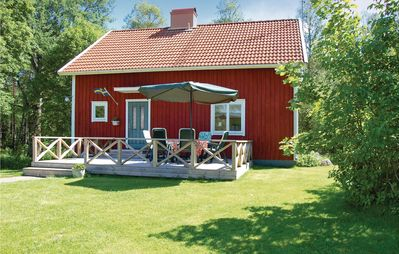 Photo for 2 bedroom accommodation in Vrigstad