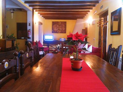 Photo for CHARMING COTTAGE NEAR MADRID AND PARK WARNER