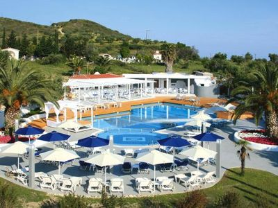 Photo for Holiday resort Ioli Village, Pefkochori  in Halbinsel Kassandra - 4 persons, 1 bedroom
