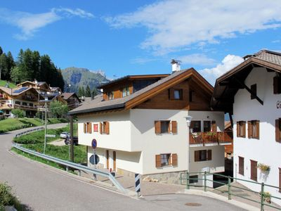 Photo for Vacation home El Tobia (PFS300) in Pozza di Fassa - 8 persons, 3 bedrooms