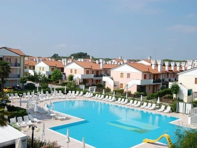 Photo for 2BR House Vacation Rental in Rosolina Mare, Adria - Venezien