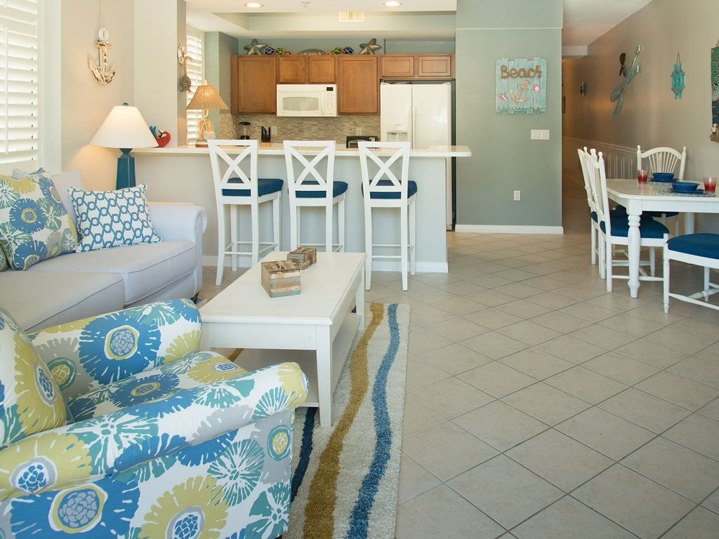 Living Room Furniture For By Owner New Owner Newly Remodeled 1 Br Plus Bunk Homeaway Okaloosa