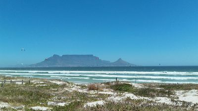 Photo for Cosy, Sunny One Bedroom apartment well located in Blouberg