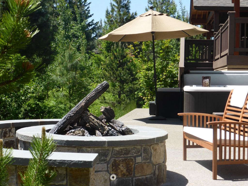 suncadia mountain view home with access to vrbo
