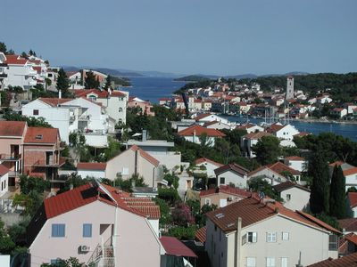 Photo for Apartment Adi  A1(2+2)  - Tisno, Island Murter, Croatia