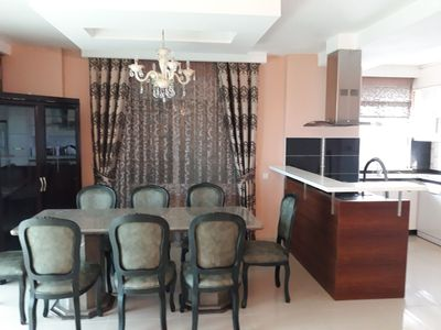 Photo for Apartment 4+1 Kestel Alanya