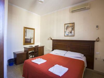 Photo for 3 bedroom apartment - Termini Station - Rome
