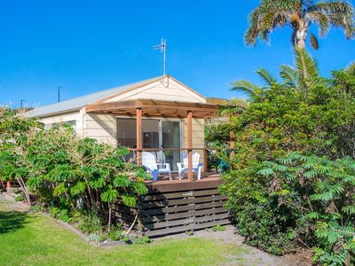 Photo for Bermagui Bay Beach Cottage