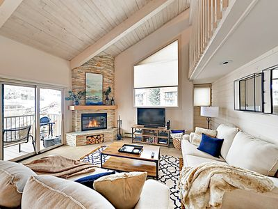 Photo for New Listing! Continental Divide Views at Snowmass Condos w/ Pool & Hot Tub