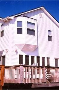 Photo for Fabulous Direct Oceanview Home in Ocean Lakes #1101 ~ 2nd Row!!!