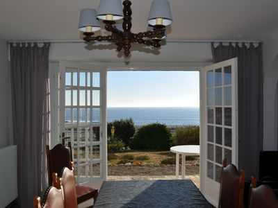 Photo for APARTMENT FULL SOUTH - FULL FOOT - BEAUTIFUL SEA VIEW - WILD SIDE