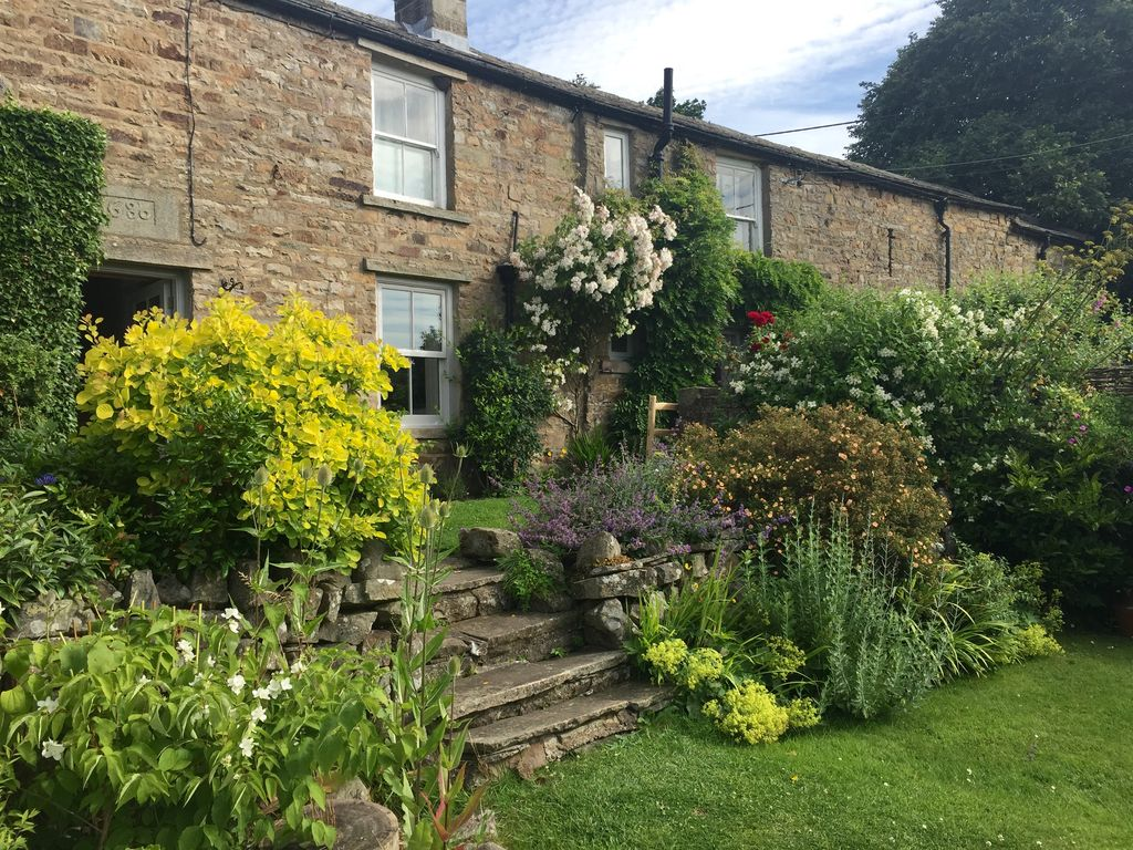 Cottage In Low Row Yorkshire Dales With Pa Homeaway