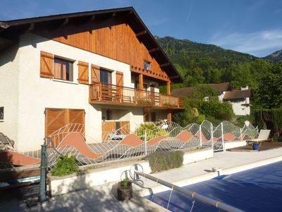 Photo for 5BR House Vacation Rental in Faverges, Auvergne-Rhône-Alpes