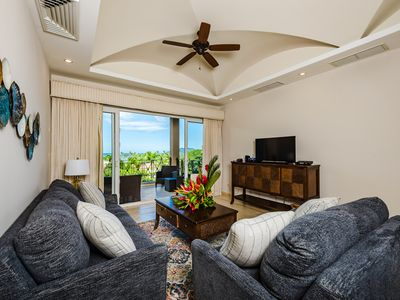 Photo for Escape life, the perfect vacation home. 2 bedroom luxury condo. - MAT405