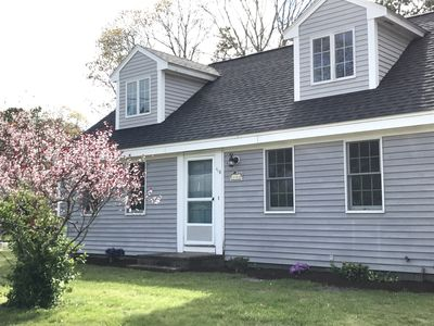 Photo for East Falmouth Cape House Close to Beaches & Desirable Neighborhood (pool option)