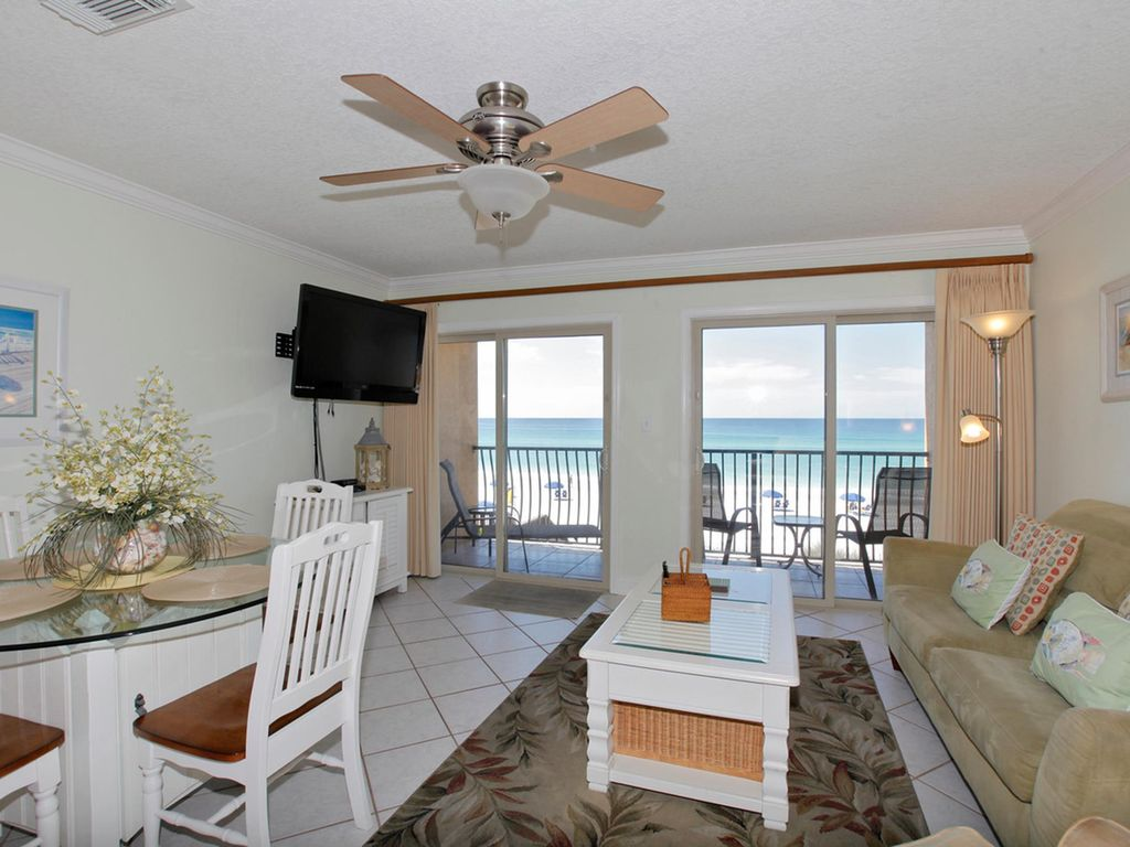 Coral Reef Club Direct Beachfront Famil Vrbo