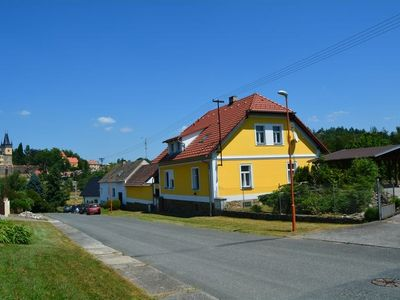 Photo for Holiday house at the River Sazava