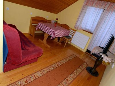 Photo for 1BR Apartment Vacation Rental in Resnik, Slovenske Konjice