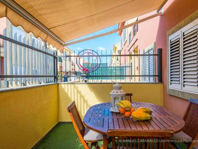 Photo for Holiday house Maspalomas for 4 - 6 persons with 3 bedrooms - Holiday house
