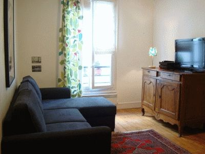 Photo for Your Lovely Apartment In The Heart Of Paris (2- 4 persons, 33m2)