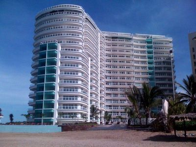 Photo for Bay View Grand Ixtapa Marina (New !!!)  1BR / 2BA