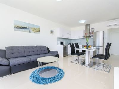 Photo for Apartments Villa V (32071-A3) - Vir - island Vir