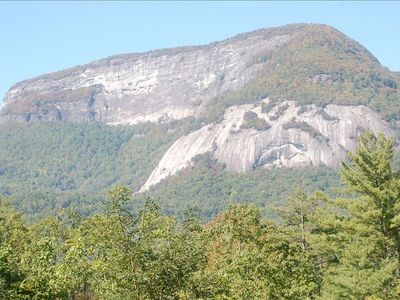 Photo for Cashiers~ Awesome View in the North Carolina  Smokey Mountains
