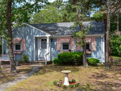 Photo for Susan Ruth Rd 59- Cozy home with yard and patio, 5 minute walk to sandy beach