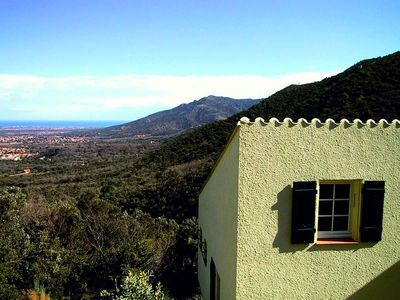 Photo for Superb Catalan Villa with private swimming pool and stunning views