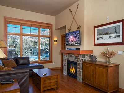 Photo for New Ski-In/Ski-Out, Capitol Peak, Snowmass Base Village 1Br Luxury Condo