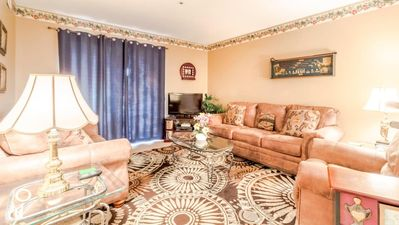 Photo for Indoor Outdoor Pools   Hot Tub   Free WiFi   Close to the Strip   Pointe Royale (501102)