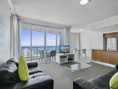 Photo for Apartment 3302 will provide stylish accommodation & fantastic facilities