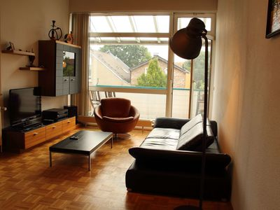 Photo for Apartment / app. for 3 guests with 70m² in Würselen (96291)