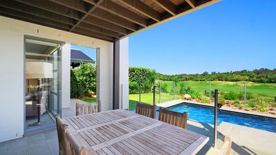 Photo for Golf Home with Private Plunge Pool