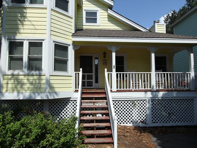 Photo for 3BR House Vacation Rental in Mt. Pleasant, South Carolina