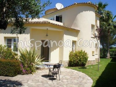 Photo for Holiday villa on the Costa Blanca for 6 persons near beach