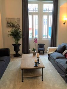 Photo for Comfortable apartment at 2 steps from the Château de Versailles
