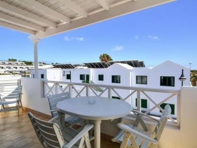 Photo for Holiday flat, Puerto del Carmen  in Lanzarote - 2 persons, 2 bedrooms
