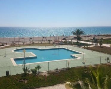 Photo for 106209 - Apartment in Vera Playa
