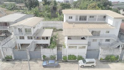 Photo for A three bedroom apartment to meet your requirements in Libreville