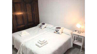 Photo for SPACIOUS FLOOR A FIVE MINUTES FROM THE PLAZA MAYOR