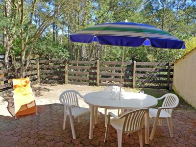 Photo for Vacation home Les As in Lacanau - 4 persons, 1 bedrooms