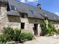 Wonderful family holiday in rural Brittany